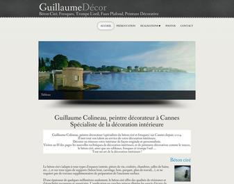 Guillaume Décor