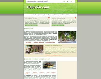 Haut-Var.com