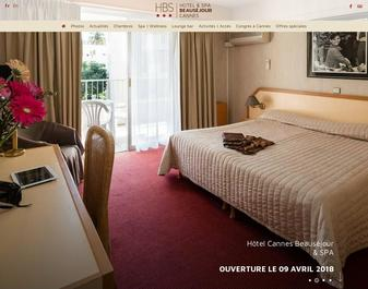 Hôtel BEAU SEJOUR BEST WESTERN ***
