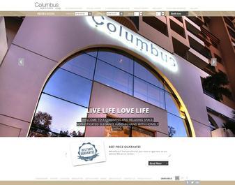 Hôtel COLUMBUS MONACO ****