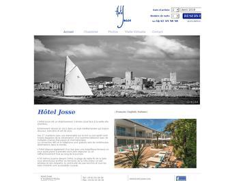 Hôtel Josse * * *