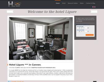 Hôtel Ligure * * *