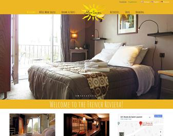 Hotel Mon Soleil