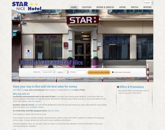 Hôtel STAR HOTEL **
