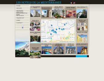 Hotels de la Mediterranee