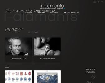 i-diamants