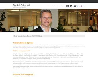 INGENIEUR CONSULTANT: Création de sites Web & Référencement Internet
