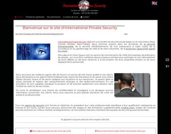 International Private Security