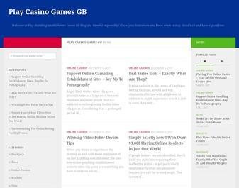 Jogos Casino Gratis