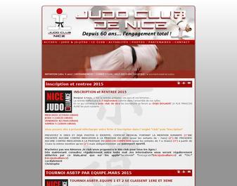 Judo-Club de Nice