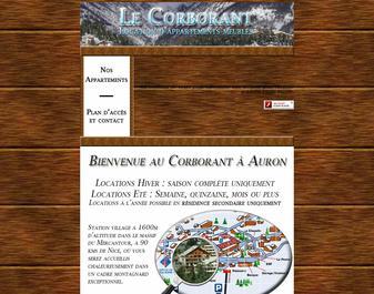 Le Corborant
