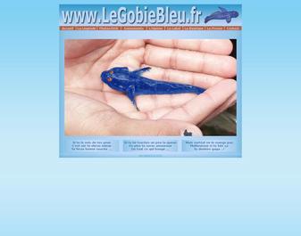 Le Gobie Bleu