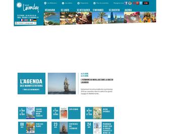 Le Lavandou site officiel