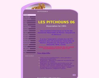 Les Pitchouns 06