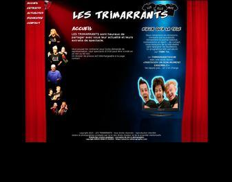 LES TRIMARRANTS