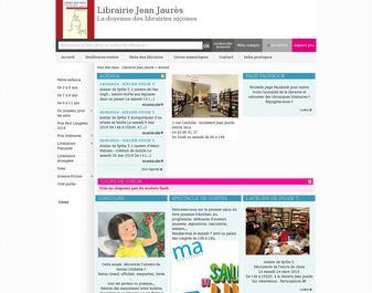 Librairie Jean Jaurès
