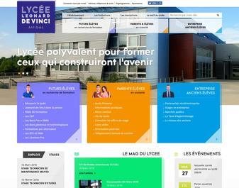 Lycée Technique du Génie Civil d'Antibes