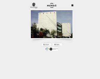 MAMAC, Musée d'Art Moderne et d'Art Contemporain