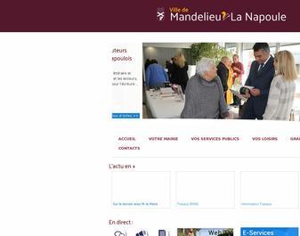 Mandelieu-La Napoule