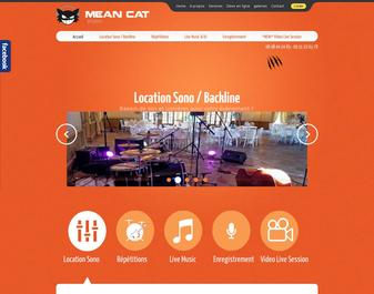 Mean Cat Records