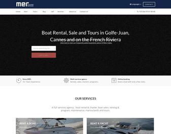 Mer Yachting