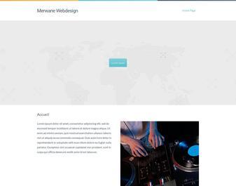 Merwane Webdesign