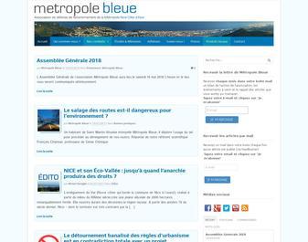 Métropole Bleue