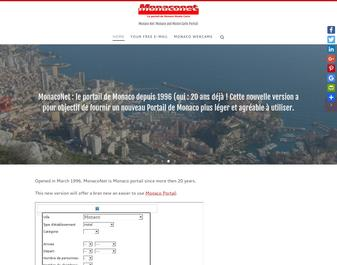 Monaco Net