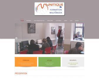 munitique – association recherche et communication