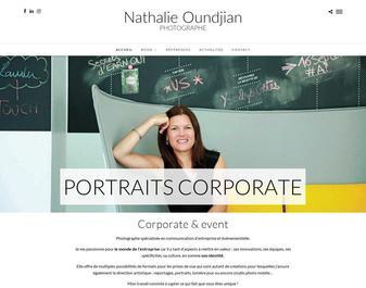 nathalie oundjian – photographe