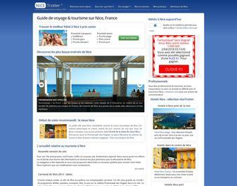 niceTrotter – Guide de voyage Nice