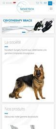 Novetech Surgery S.A.R.L