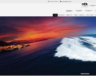 NTK Marine – VanDutch
