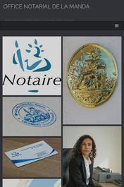 Office Notarial de la Manda