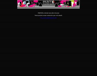 PAINTeX The PaintBall Experience