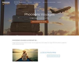 Phocéens Voyages, Nice