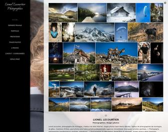 Photographies du Mercantour