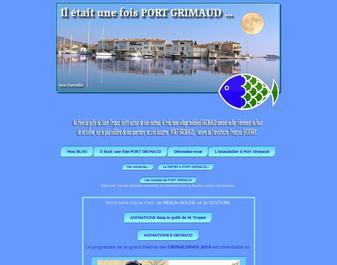 Port Grimaud Infos