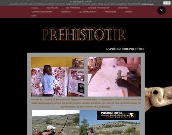 PREHISTOTIR