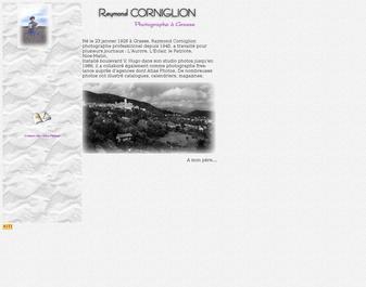 Raymond Corniglion photographe à Grasse