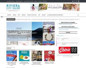 Riviera City Guide