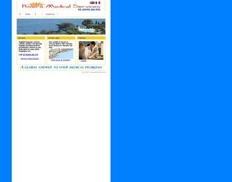 Riviera Medical Services