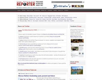Riviera Reporter