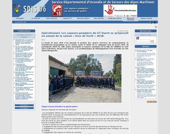 SDIS 06