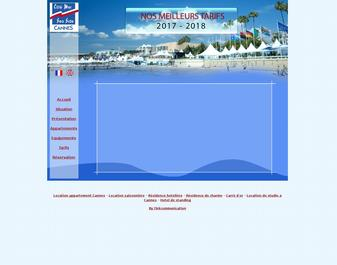 sea-side-cannes.com
