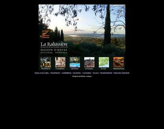 Séjour en Provence à Cotignac