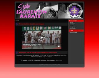 Stade Laurentin Shidokan Karate
