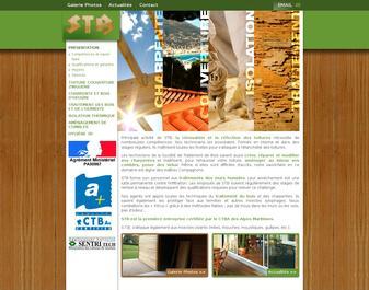 STB 06 – Traitement des bois et charpentes