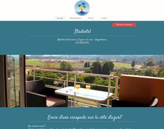 Studiotel Location