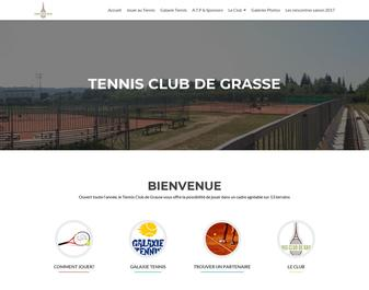 Tennis Club de Grasse